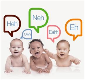 Babies Learn Language